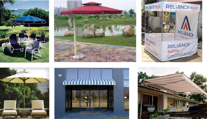 Awning & Canopies